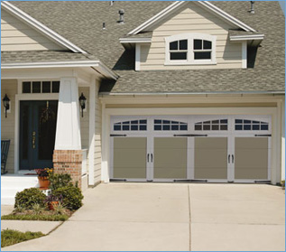 Garage Door Installation Livermore