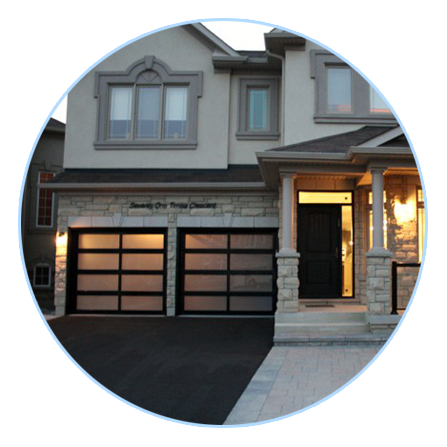 Garage Door Installers Livermore