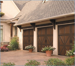 Garage Door Opener Livermore