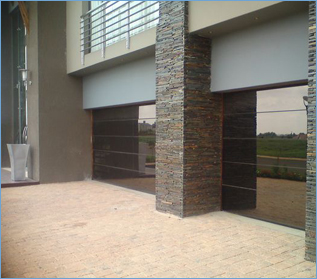 Glass Garage Doors Livermore