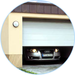 Garage Doors Livermore